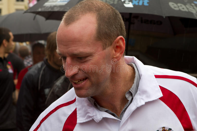 Michael Maguire royalty-vrije stock fotografie