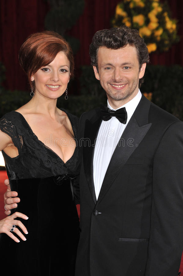 Michael Sheen. At the 81st Academy Awards at the Kodak Theatre, Hollywood. February 22, 2009 Los Angeles, CA Picture: Paul Smith / Featureflash stock images