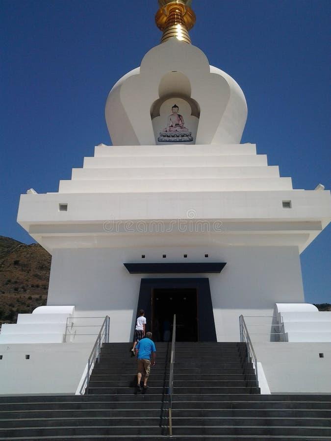 Michaelita świątynia zdjęcia royalty free