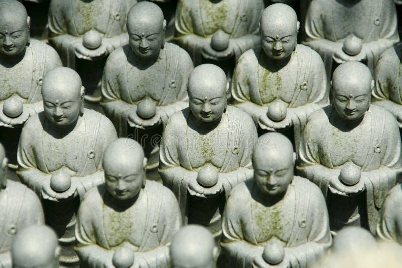 michaelita antyczna statua zdjęcie royalty free