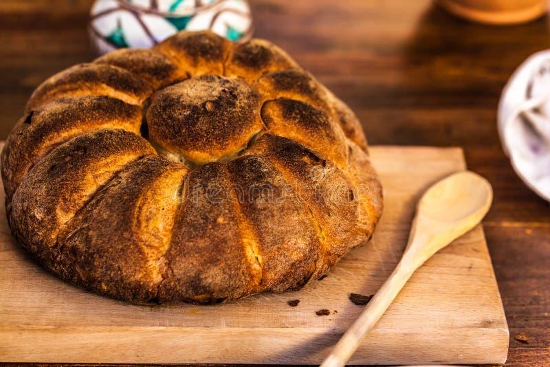 Miche de pain photos libres de droits