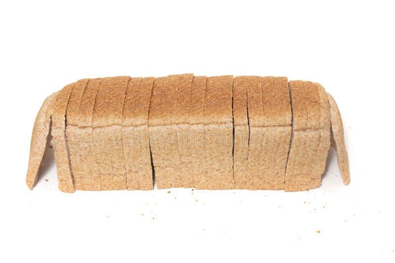miche de pain rectangulaire photo libre de droits