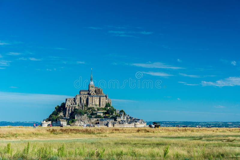 Michel, Francja zdjęcie stock