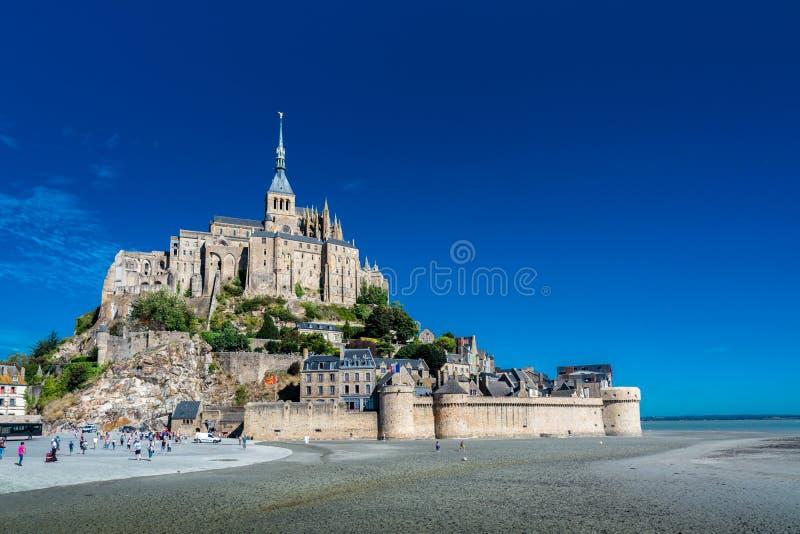Michel, Francja obraz royalty free