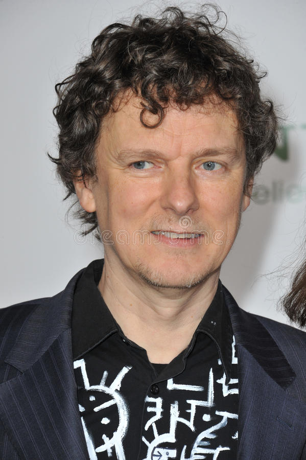 Download Michel Gondry editorial stock photo. Image of picture - 26491208
