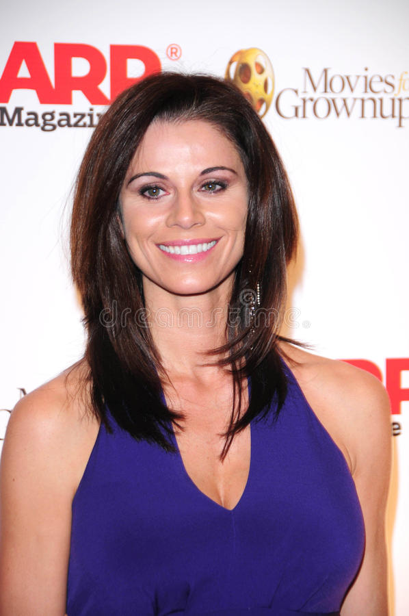 Michelle Borth. At the Ninth Annual AARP the Magazine`s Movies for Grownups Awards Gala, Beverly Wilshire Hotel, Beverly Hills, CA. 02-16-10 David Edwards/ royalty free stock photos