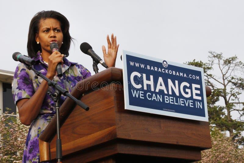 Download Michelle Obama Editorial Stock Photo - Image: 31398268