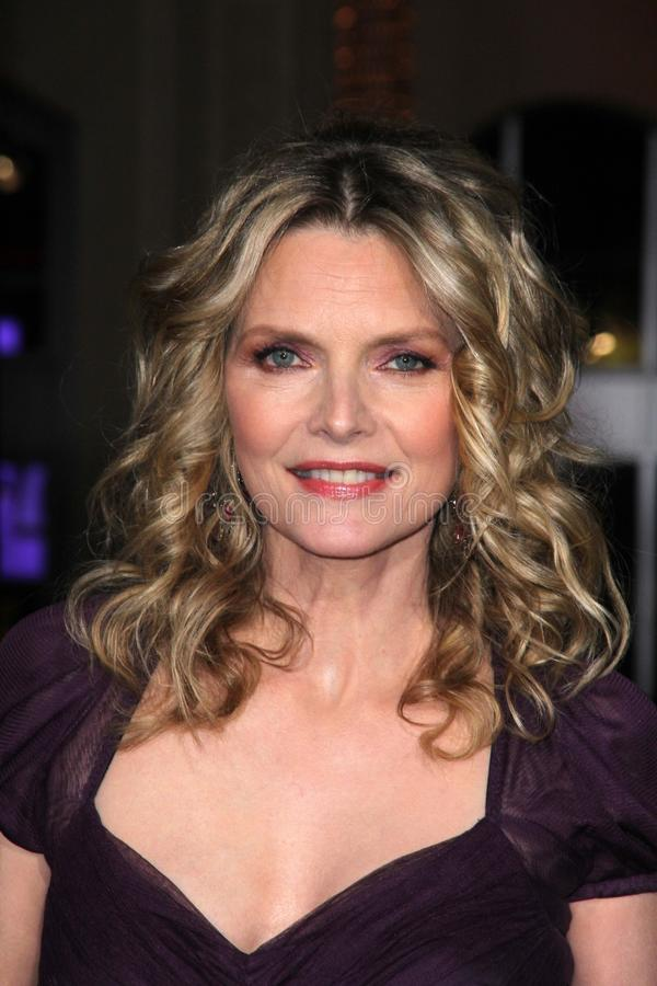 Michelle Pfeiffer, Editorial Photography
