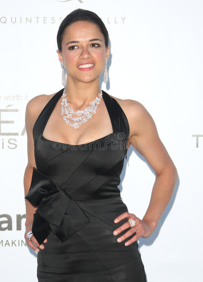 Michelle Rodriguez images stock