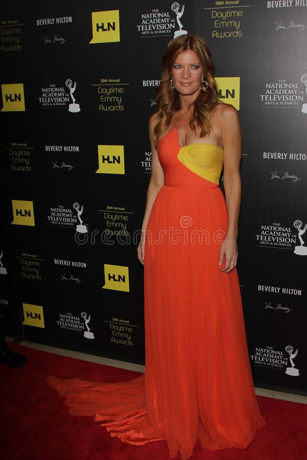 Download Michelle Stafford At The 39th Annual Daytime Emmy Awards, Beverly Hilton, Beverly Hills, CA 06-23-12 Editorial Image - Image: 25585360