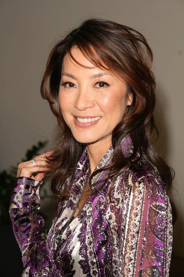 Download Michelle Yeoh redaktionell foto. Bild av huang, westwood - 37345180