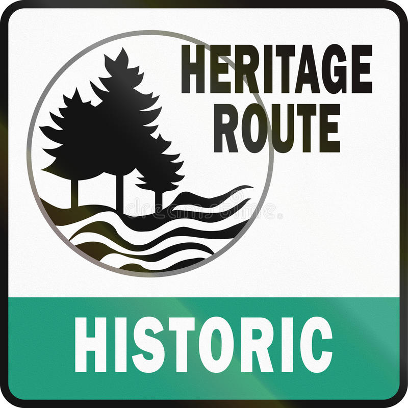 Download Michigan Dziedzictwa Historyczna Trasa Ilustracji - Ilustracja złożonej z natura, kultury: 53782822