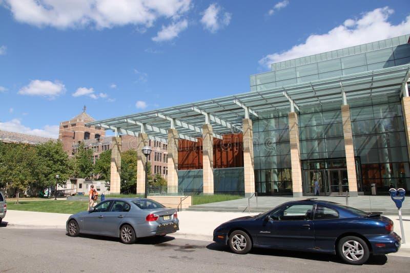 michigan uniwersytet zdjęcie royalty free