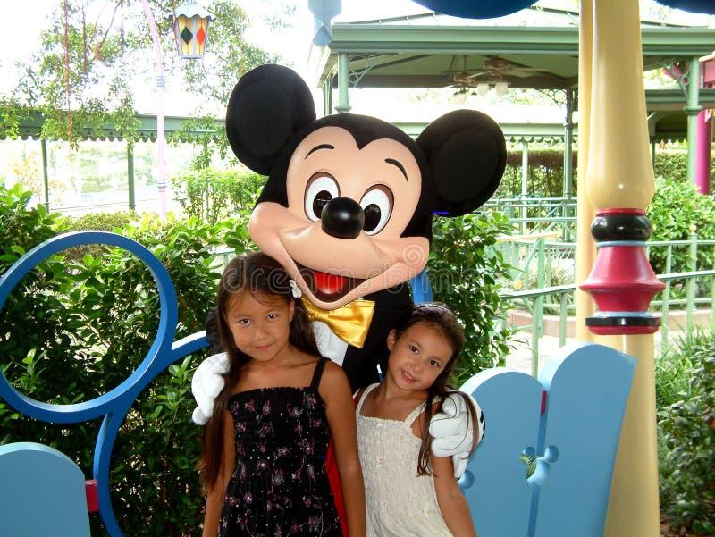 Mickey Mouse zdjęcie royalty free