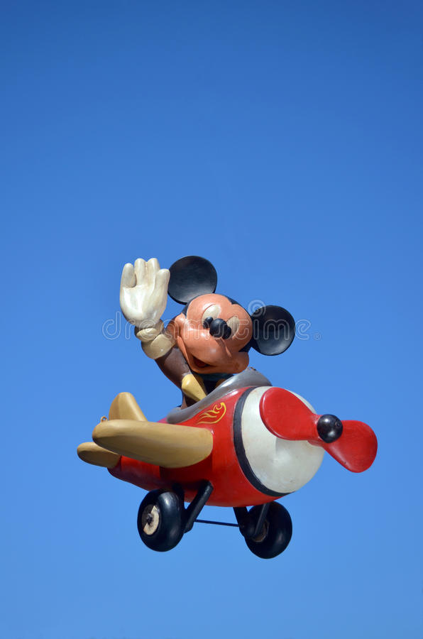 Disney Mickey mouse royalty free stock images