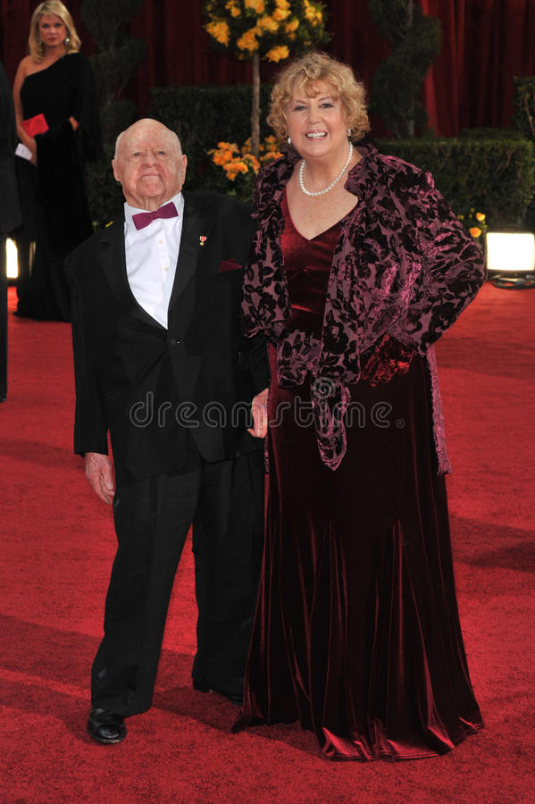 Download Mickey Rooney, editorial photography. Image of 81st, hollywood - 23085877