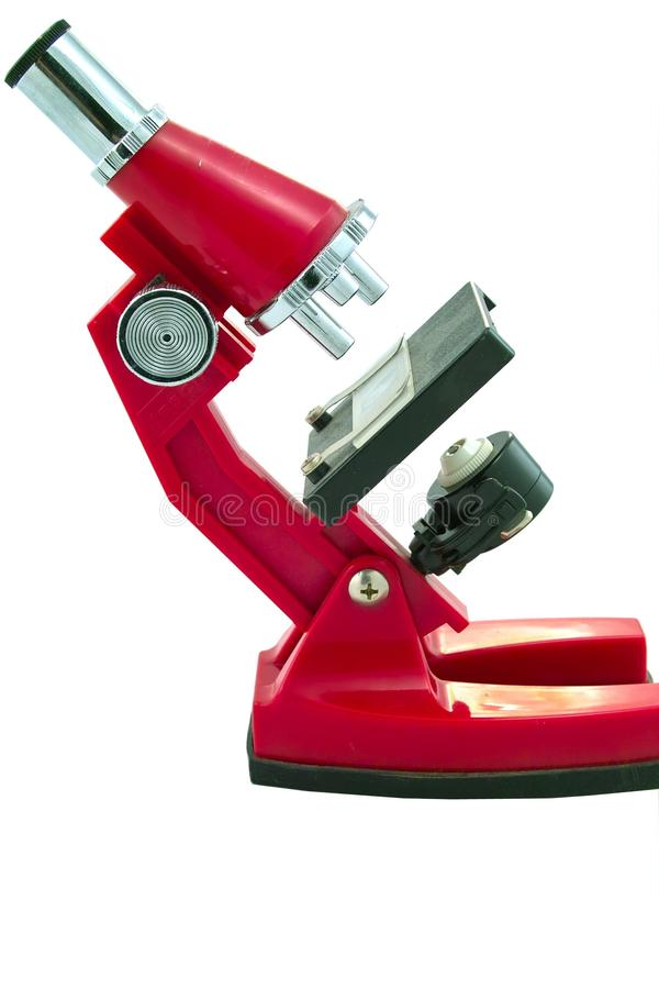 Download Micro Scope stock photo. Image of scope, plastic, technology - 31051250