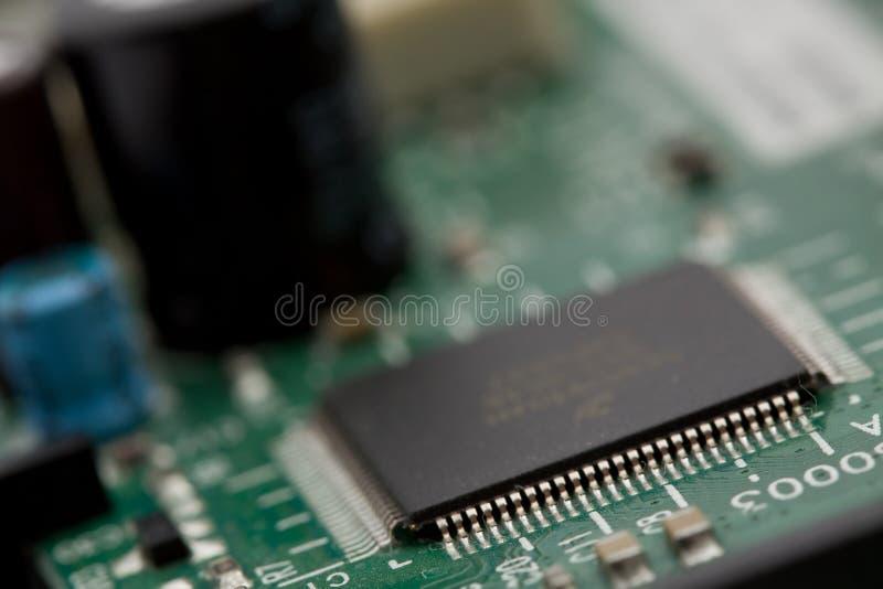 Download Microchip stock image. Image of industry, macro, circuitboard - 7222893