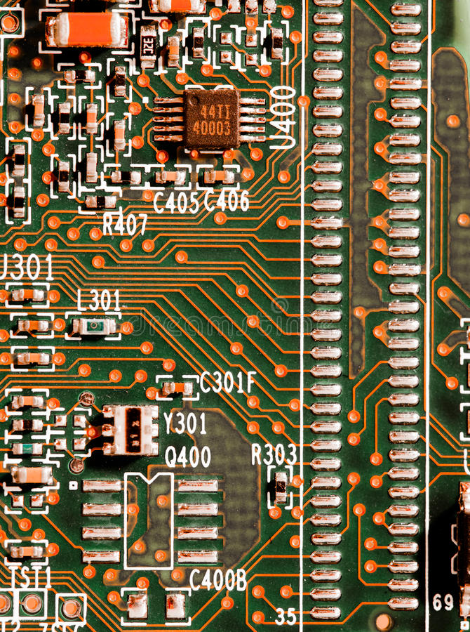 Download Microchips Details stock photo. Image of electronic, development - 38703346