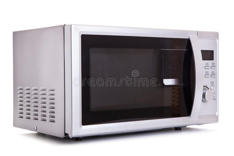 microonda fotografia stock