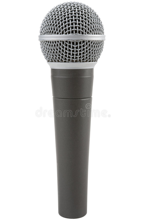 Download Microphone Royalty Free Stock Image - Image: 2304326
