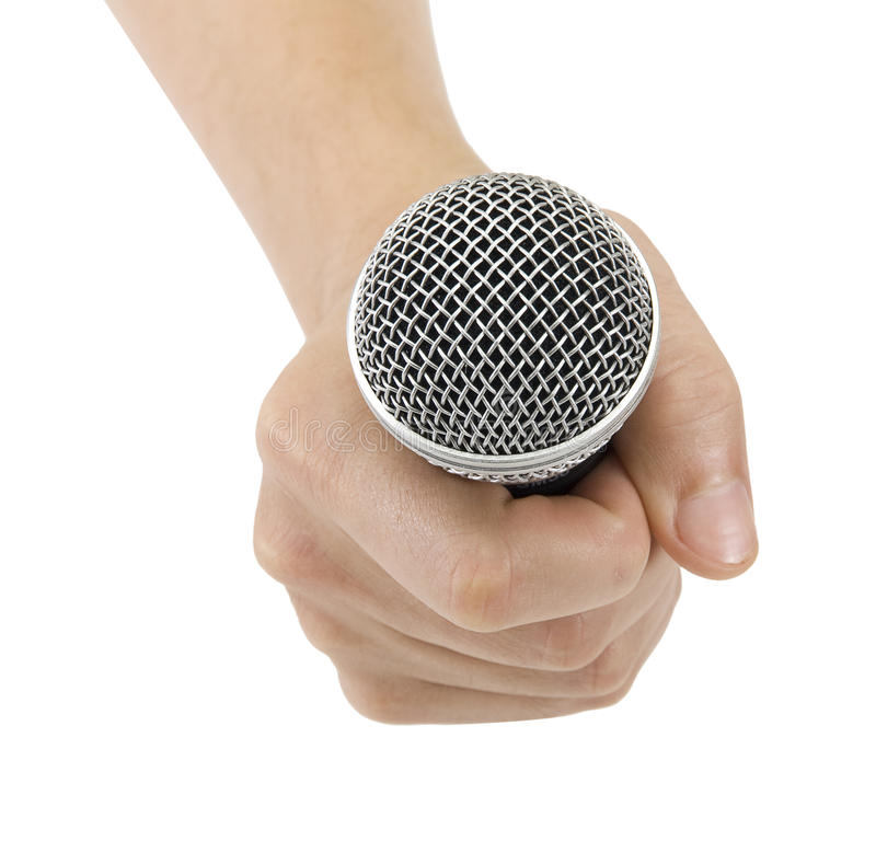 Download Microphone stock image. Image of concert, performance - 29042711
