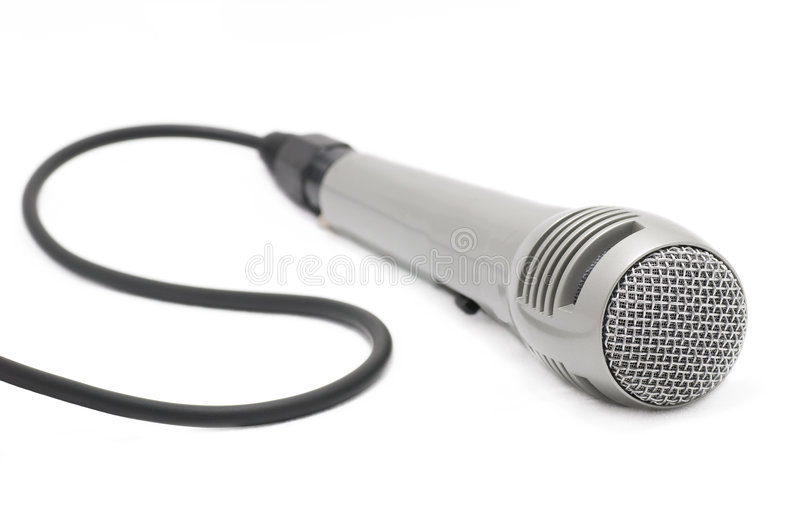 Download Microphone stock photo. Image of radio, amplification - 6745376