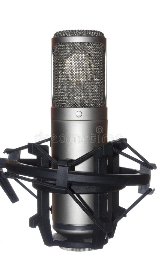Download Microphone stock photo. Image of recording, music, microphone - 9515708