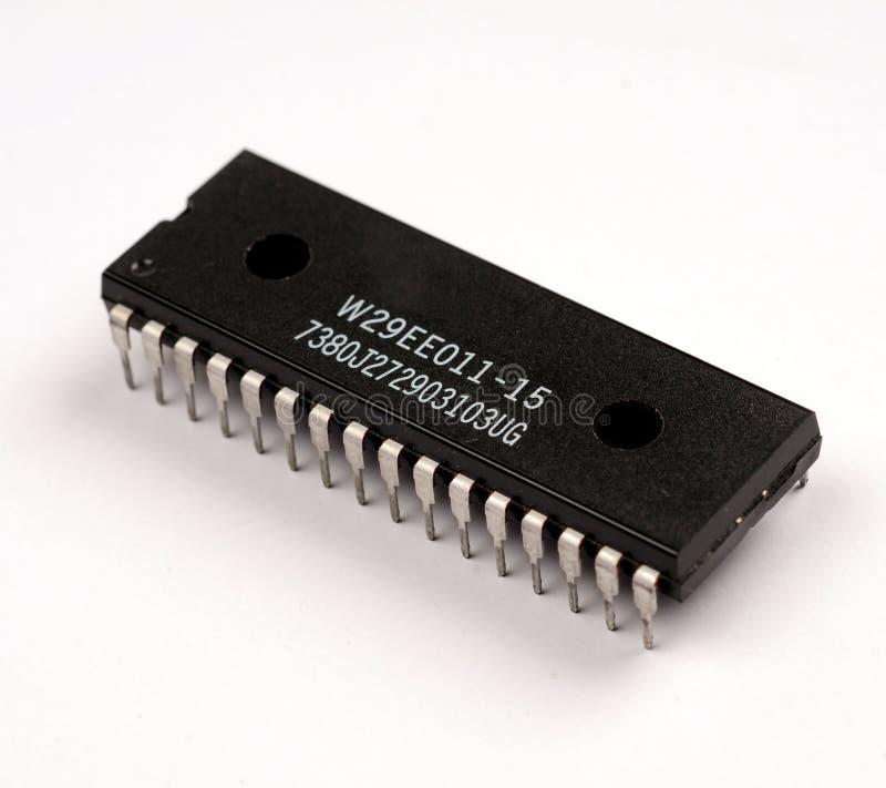 Free Microprocessor Stock Photo - 5251060