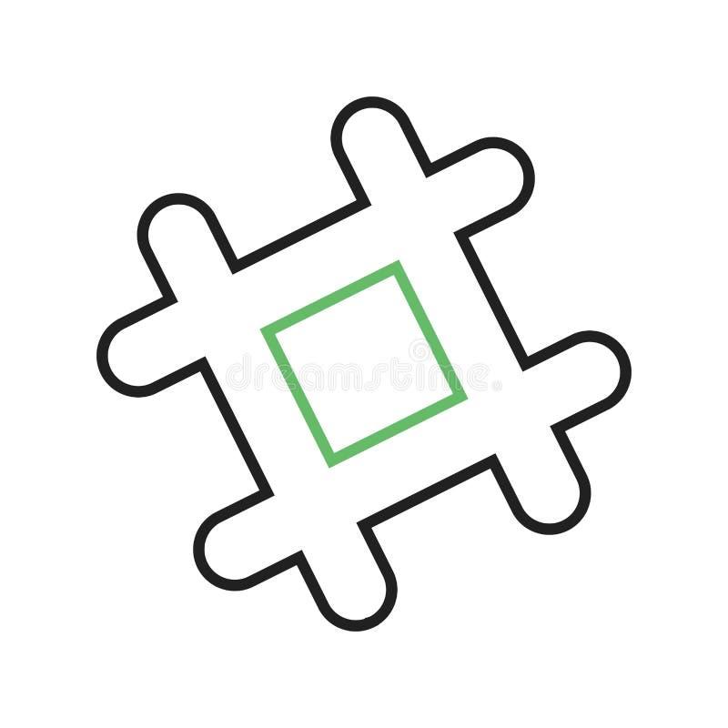 Download Microsoft budbärare vektor illustrationer. Illustration av vänner - 78730561