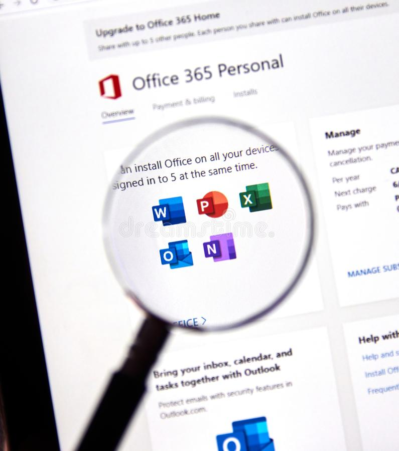 Microsoft Office Stock Images - Download 1,403 Royalty Free