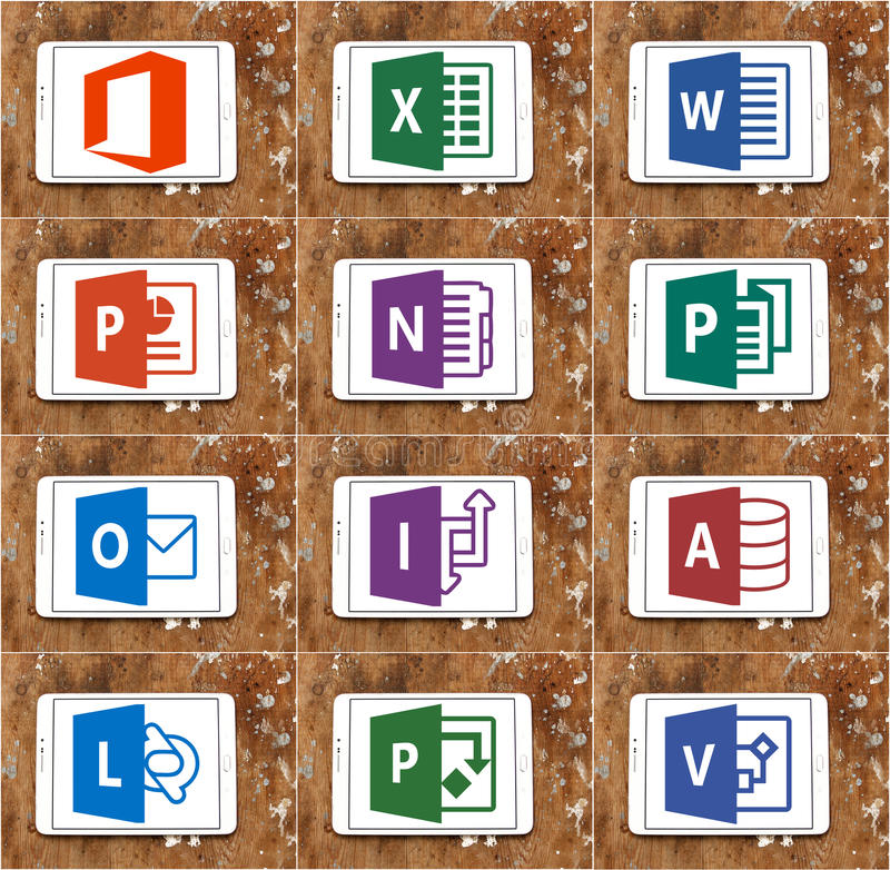 Free Microsoft Office Word, Excel, Powerpoint Stock Image - 74553571
