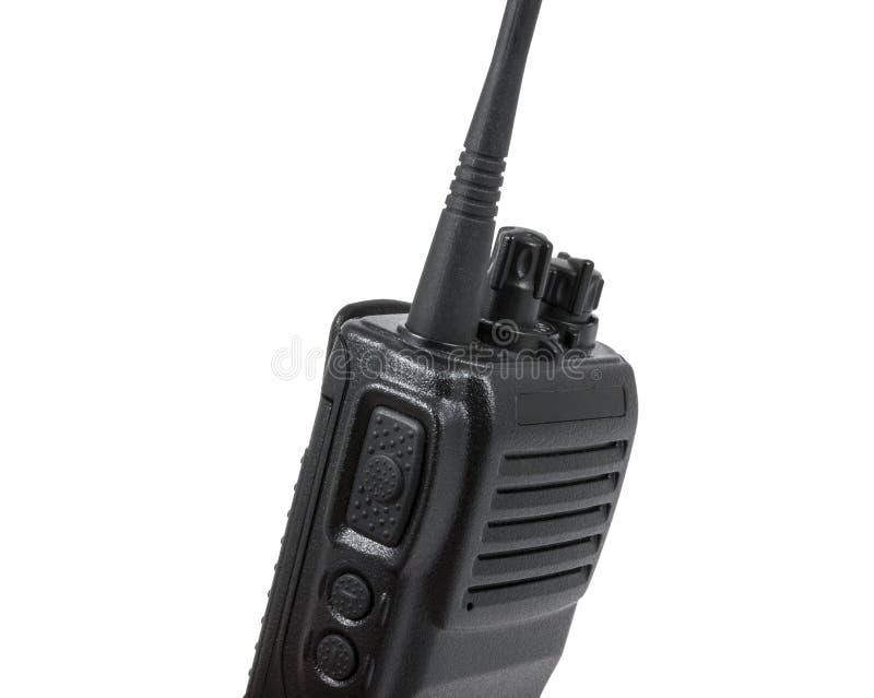Microteléfonos de la frecuencia ultraelevada foto de archivo