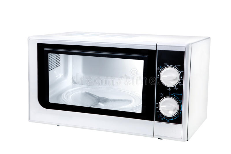 Download Microwave oven stock photo. Image of electric, microwave - 19650532
