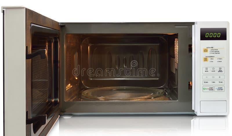 Microwave royalty free stock photos