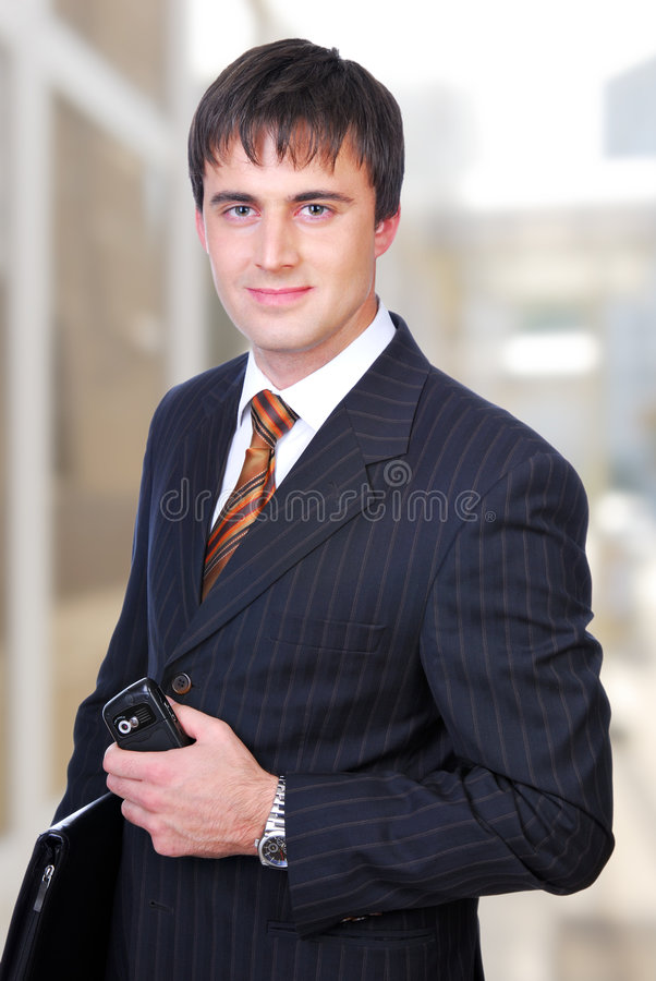 Download Mid adult Leadership stock image. Image of office, beautiful - 6922015
