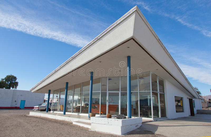 Download Mid-Century Modern Architecture Stock Photos - Image: 29152563