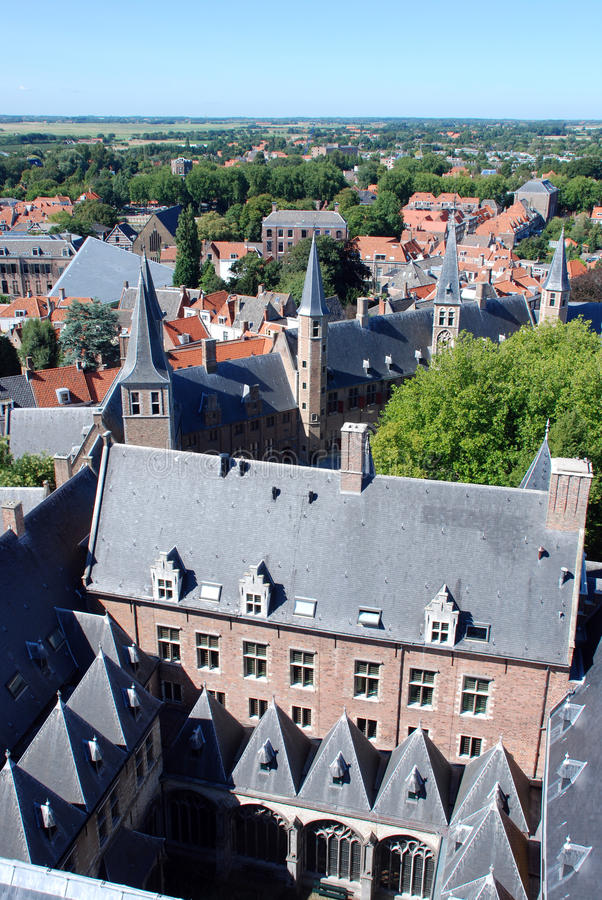 Middelburg fotos de stock royalty free