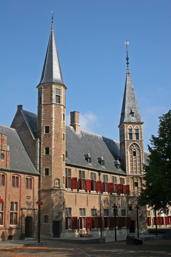 middelburg holland download stock image of town netherlands 10982835 map
