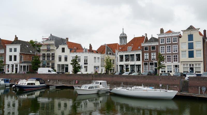 Middelburg, Paesi Bassi immagini stock libere da diritti