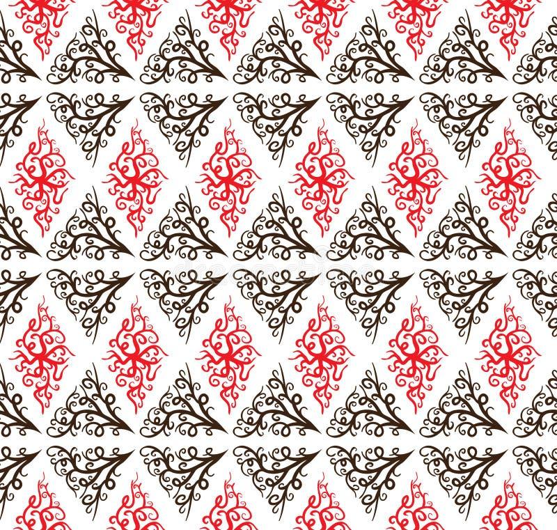 Download Middeleeuws patroon vector illustratie. Illustratie bestaande uit installatie - 29506612