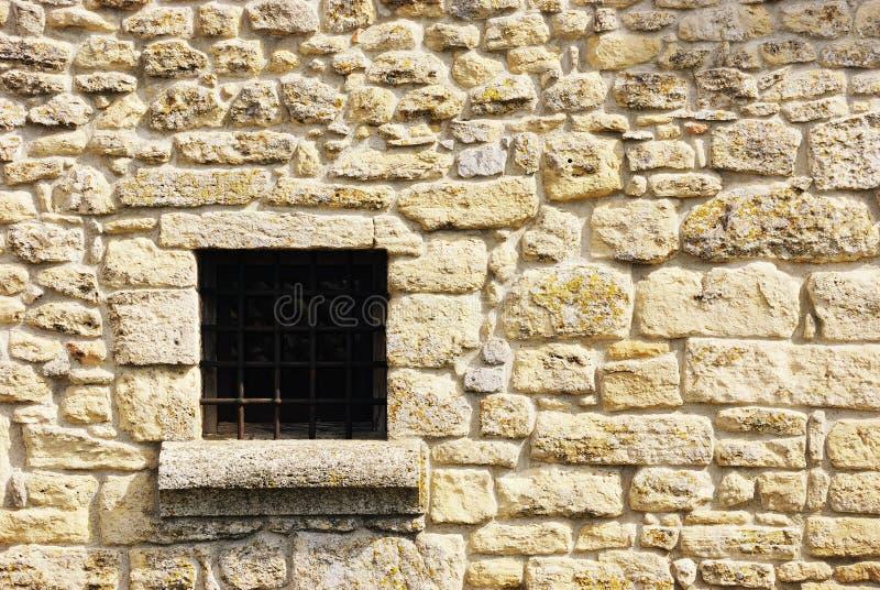 Middeleeuwse Muur stock foto
