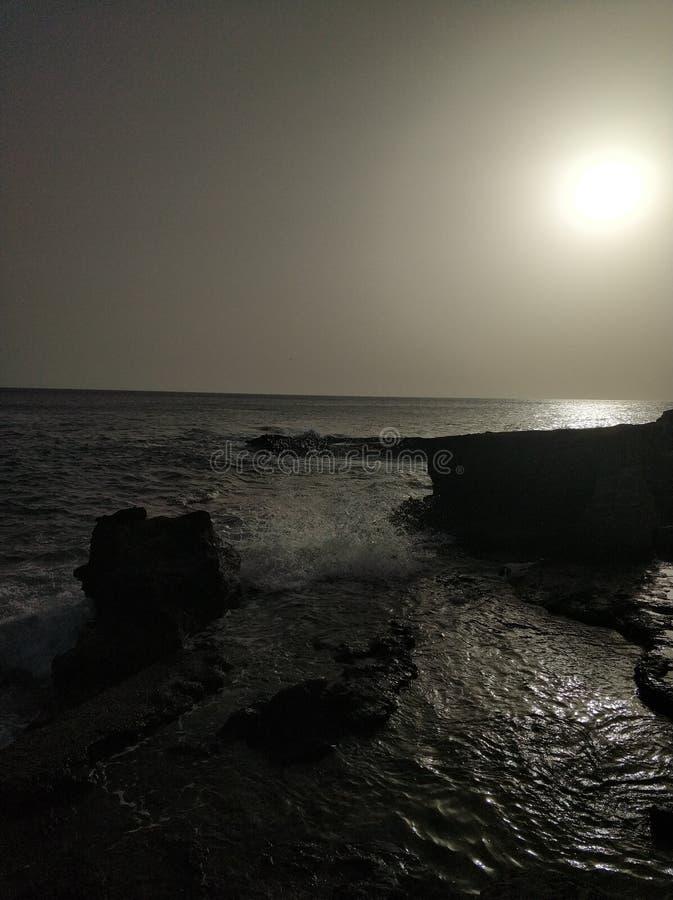 middellandse-zeegebied royalty-vrije stock fotografie