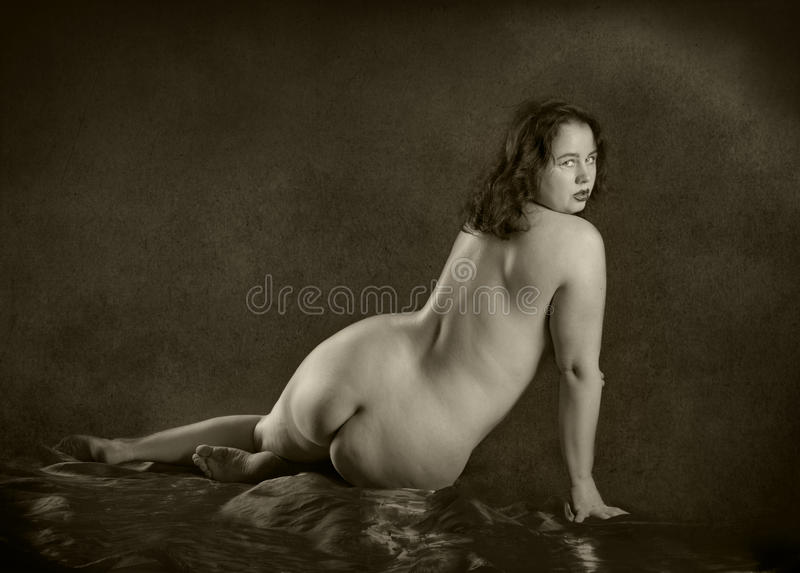 Ordinary Middle Aged Women Nude