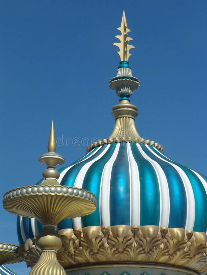 Download Middle Eastern Architecture Stock Image - Image: 4306623