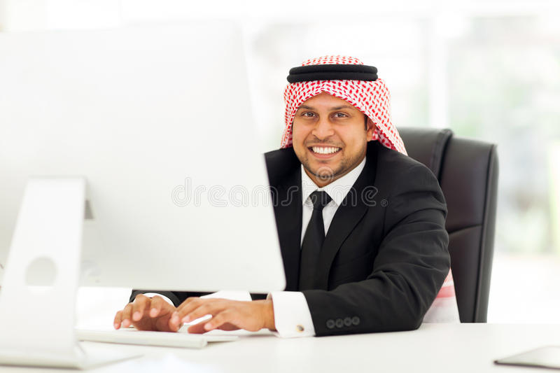 Middle eastern corporate