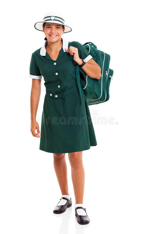Download Middle school student stock image. Image of cheerful - 30524857