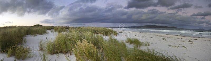 middleton пляжа стоковая фотография rf
