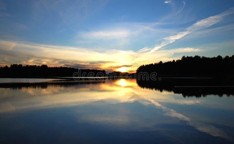 Download Midnightsun Stock Photo - Image: 2814580