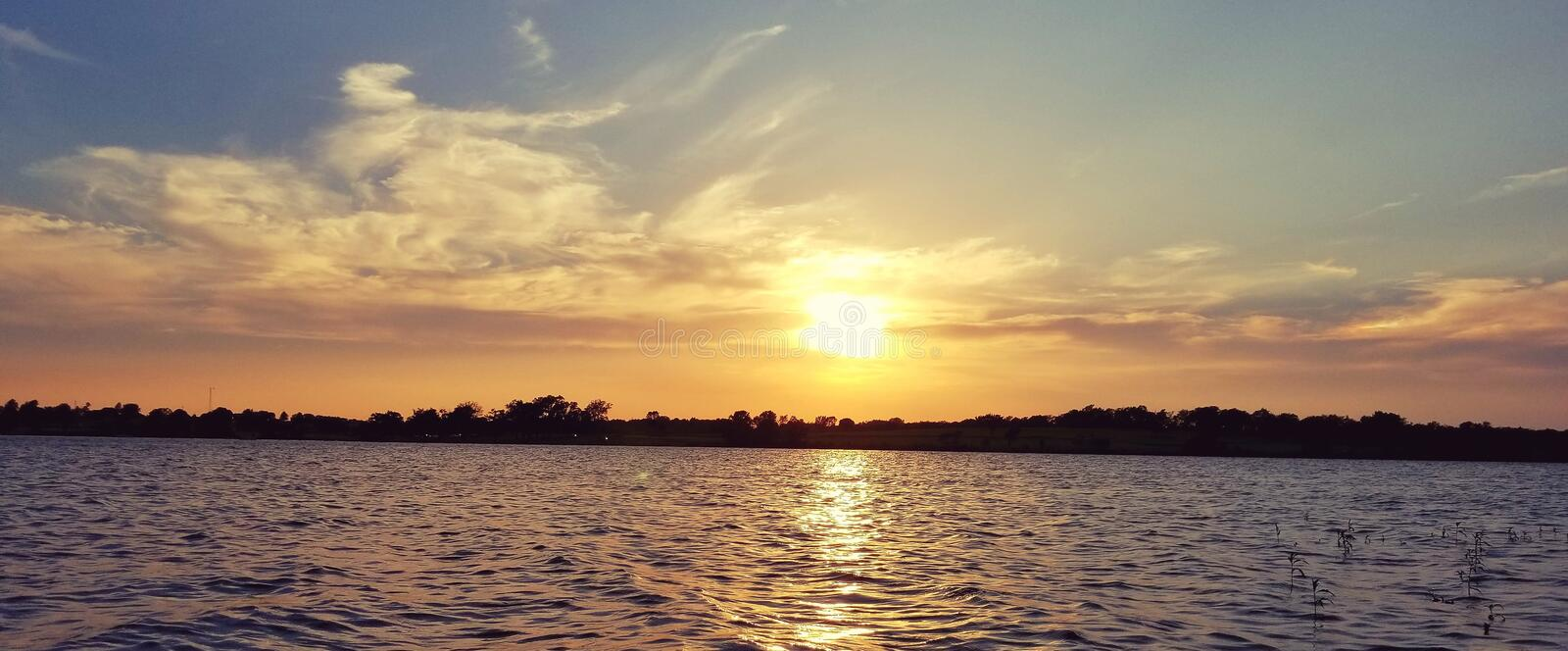 Midsummer& x27;s Eve royalty free stock photography